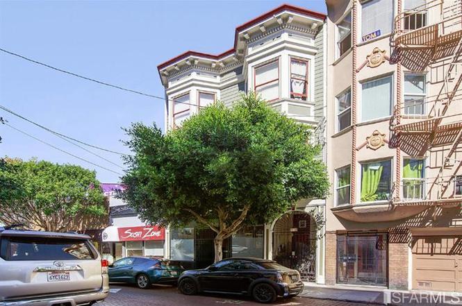 11-17 Pearl St, San Francisco, CA 94103 | MLS# 436875 | Redfin