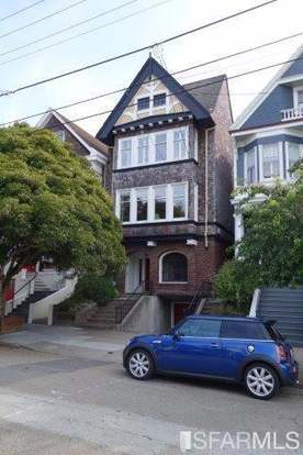136 6th Ave, San Francisco, CA 94118 - 4 beds/2 5 baths