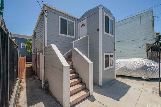 2909 Jennings St, San Francisco, CA 94124 | MLS# 462153 | Redfin