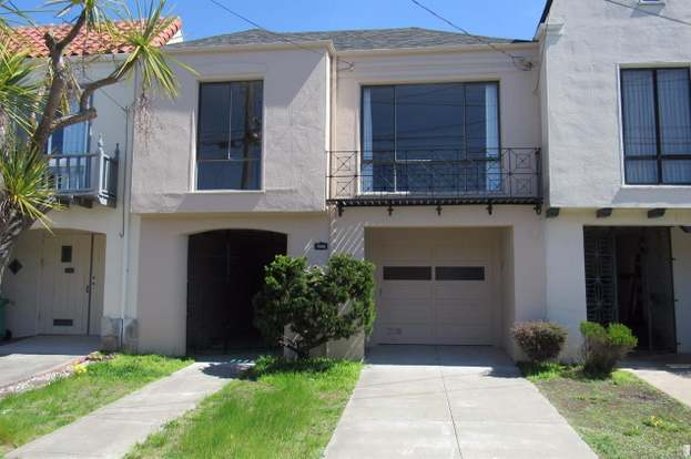 1634 35th Ave San Francisco Ca 94122 Mls 456227 Redfin