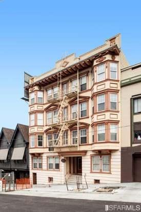 2128 Van Ness Ave San Francisco Ca 94109 Mls 485690 Redfin