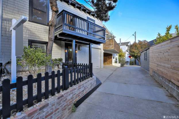 6 Ord Ct San Francisco Ca 94114
