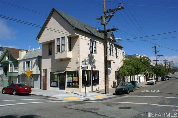 431-433 Precita Ave, San Francisco, CA 94110 | MLS# 399800