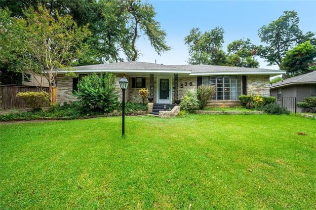 610 Parkwood Dr, Dallas, TX 75224