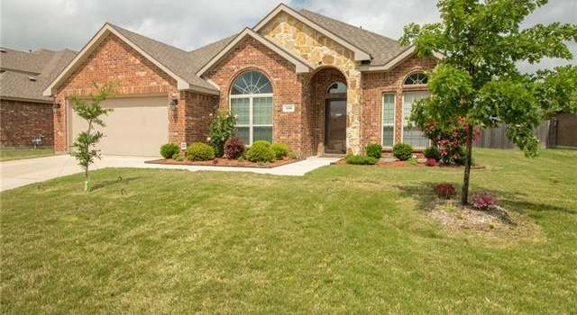 507 Black Oak Trl, Forney, TX 75126 - 4 beds/2 5 baths