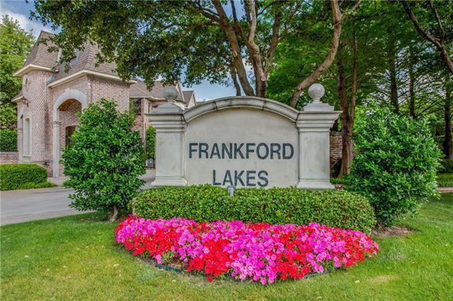 18347 Frankford Lakes Cir, Dallas, TX 75252 - 2 beds/2 baths