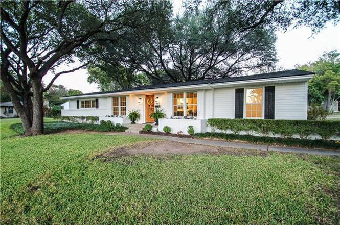 4813 Winthrop Ave W Fort Worth TX 76116