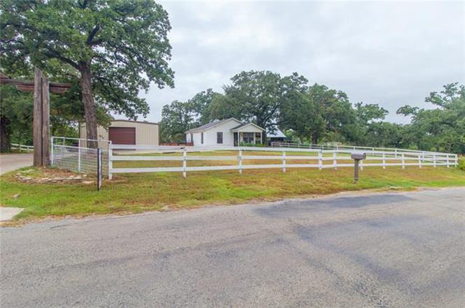 998 Highland Rd Springtown TX 76082