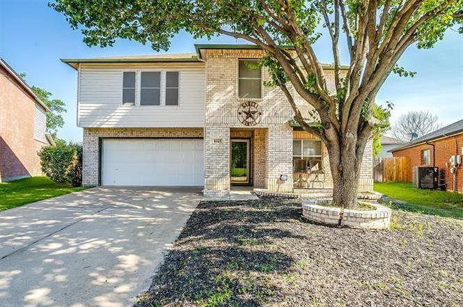 Fort Worth real estate agent sent home on The Amazing