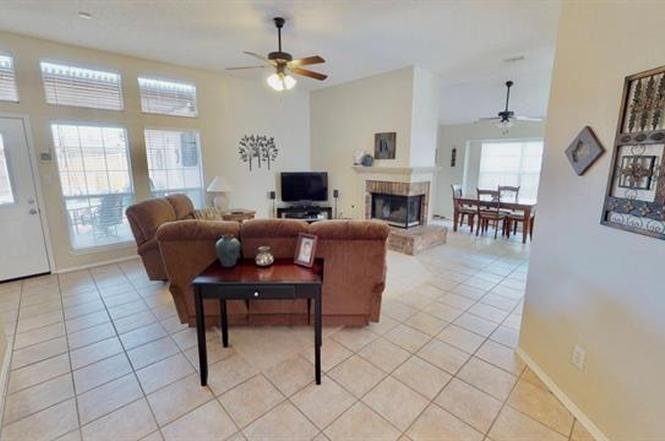 5869 Baker Dr, The Colony, TX 75056