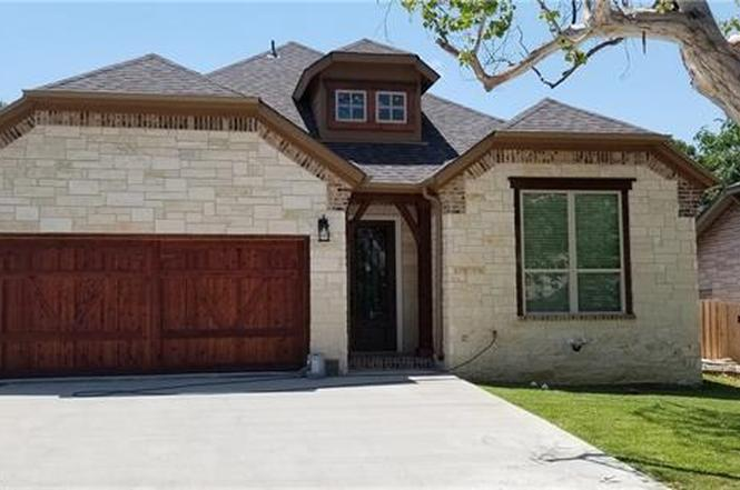 1523 Carson St, Dallas, TX 75216