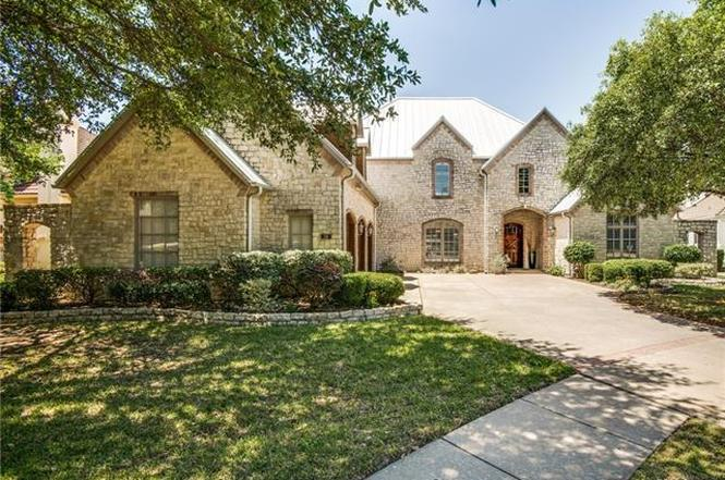 16 Canyon Crest Ct, Frisco, TX 75034 | MLS# 13592599 | Redfin