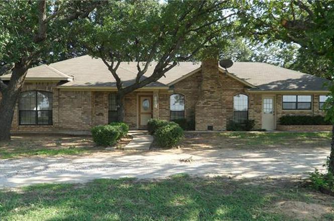 1851 Goshen Rd Springtown TX 76082