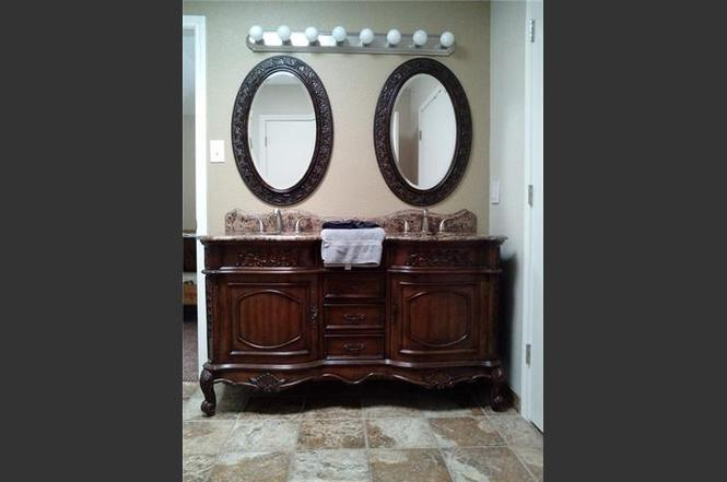 10708 lone pine ln fort worth tx 76108 - Bathroom Mirrors Fort Worth Tx