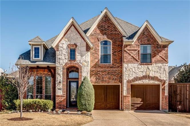 6905 Cabbot Ct Plano TX 75024