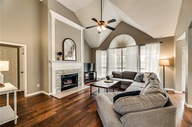 Pleasant 802 Highland Lakes Ct Keller Tx 76248 4 Beds 2 5 Baths Home Interior And Landscaping Spoatsignezvosmurscom