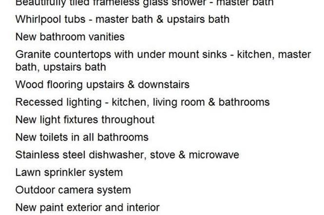 Bathroom Vanities Plano Tx 6909 marigold ct, plano, tx 75074 | mls# 13547835 | redfin