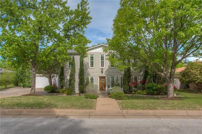 1408 Ems Rd W, Fort Worth, TX 76116   MLS# 13815884   Redfin