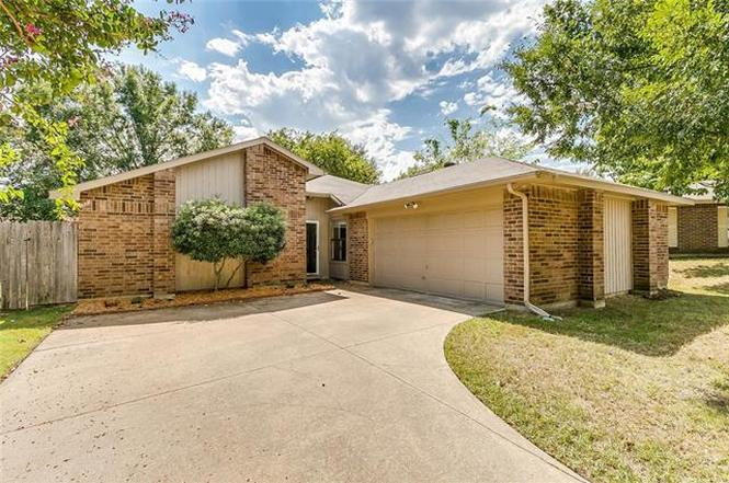 1319 Colony Ct, Flower Mound, TX 75028