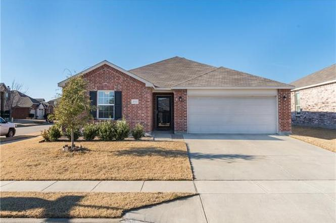Superieur 5840 Mirror Ridge Dr, Fort Worth, TX 76179
