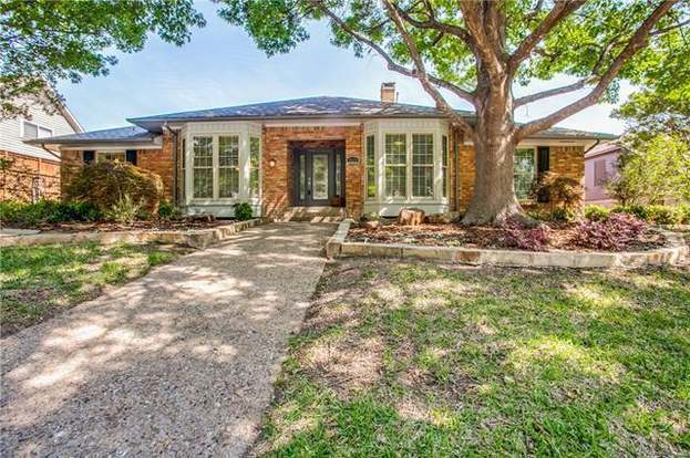 9319 Moss Farm Ln, Dallas, TX 75243 - 4 beds/2 5 baths