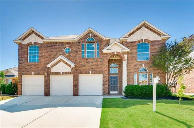 4501 Southbend Dr Fort Worth Tx 76123 5 Beds 3 5 Baths