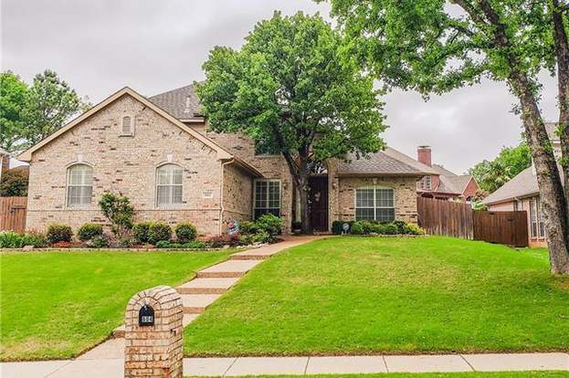 604 Somerset Dr, Flower Mound, TX 75028