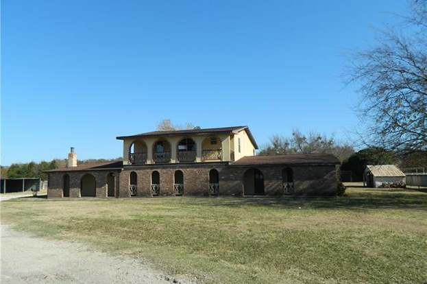 6121 State Highway 34 S, Quinlan, TX 75474 - 5 beds/3 baths