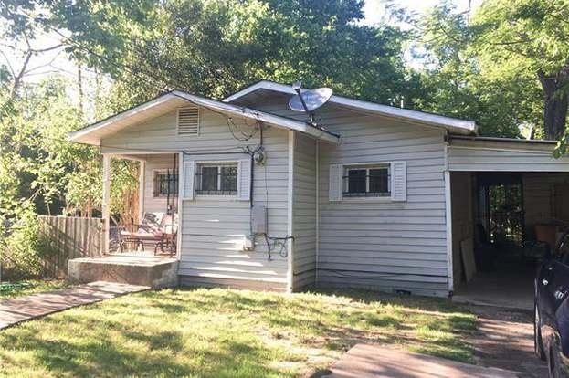 1218 Morse St, Greenville, TX 75401 - 3 beds/1 bath