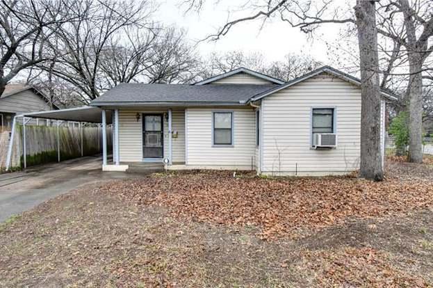 River Oaks Texas >> 5300 Taylor Rd River Oaks Tx 76114 3 Beds 1 Bath