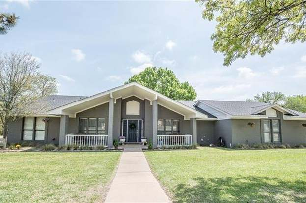 2209 Lakeforest Dr Weatherford Tx 76087 Mls 13821184 Redfin