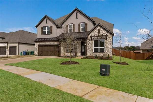 828 Carter Ct, Flower Mound, TX 75028