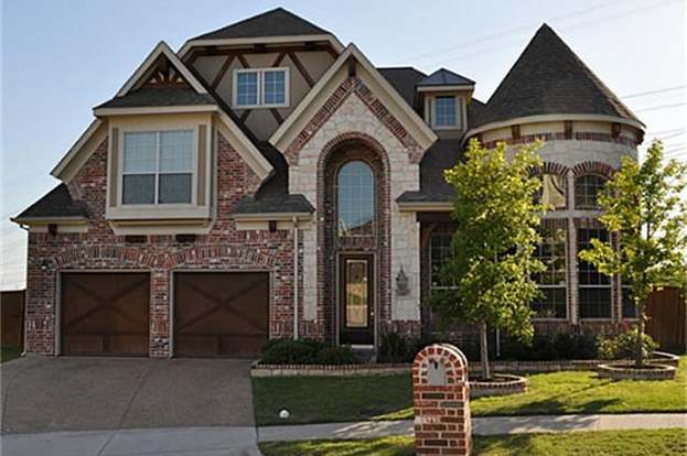 10007 Bluewater Ter, Irving, TX 75063 - 4 beds/3 5 baths