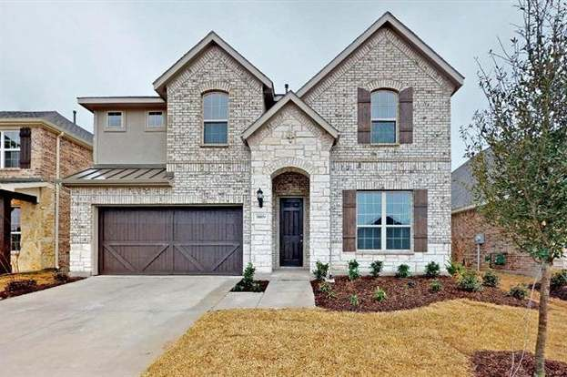 5609 Meritage St, McKinney, TX 75070 - 4 beds/3 5 baths