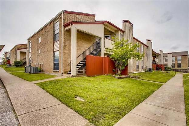 919 S Weatherred Dr #112, Richardson, TX 75080   2 Beds/2 Baths