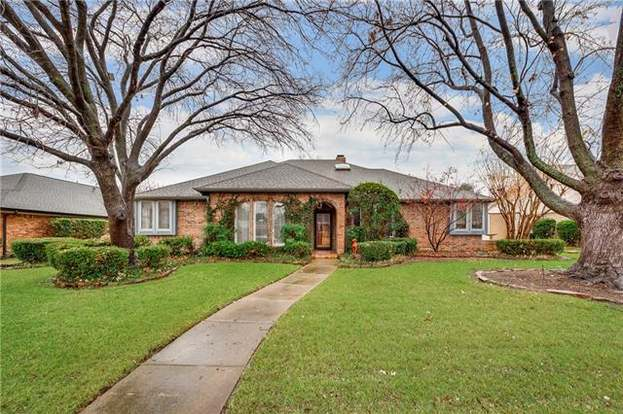 Pleasant 2512 Chamberlain Dr Plano Tx 75023 3 Beds 3 Baths Download Free Architecture Designs Sospemadebymaigaardcom