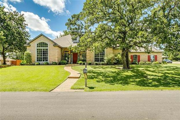 1812 Lakeridge Dr Weatherford Tx 76087 Mls 13879345 Redfin