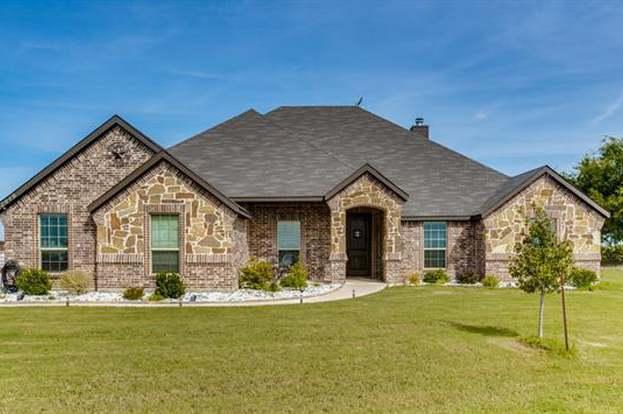 2449 County Road 2710, Caddo Mills, TX 75135 - 5 beds/3 baths