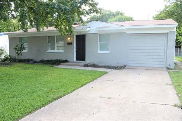 425 Birchwood Cir, Mesquite, TX 75149 - 3 beds/2 baths