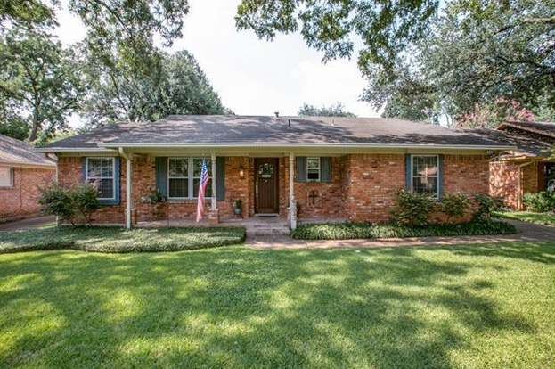 7043 arboreal dr dallas tx 75231 mls 13688436 redfin rh redfin com