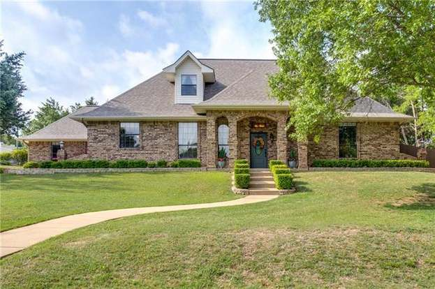 1918 Woodland Hills Ln Weatherford Tx 76087 Mls 13830440 Redfin