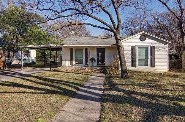 River Oaks Texas >> 4936 Black Oak Ln River Oaks Tx 76114 2 Beds 2 Baths