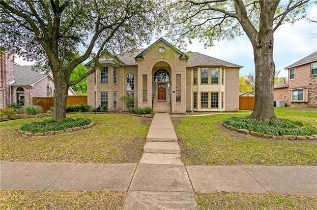 Super 824 Clearlake Dr Allen Tx 75002 4 Beds 2 5 Baths Interior Design Ideas Inamawefileorg
