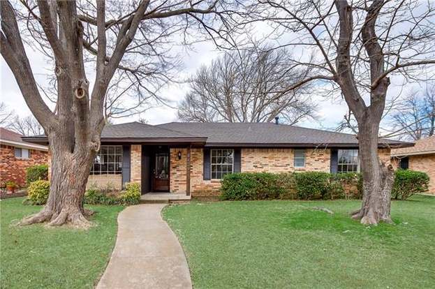 Houses for sale in dallas texas by owner