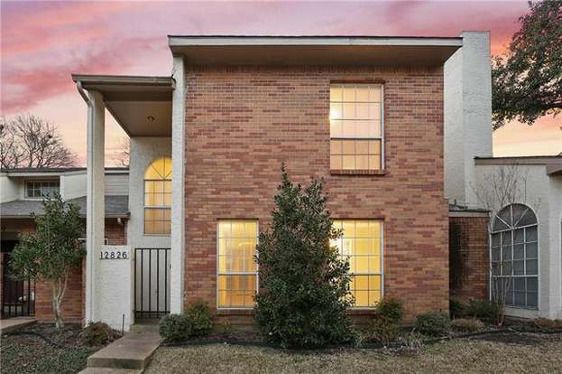 Admirable 12826 Burninglog Ln Dallas Tx 75243 3 Beds 3 Baths Download Free Architecture Designs Scobabritishbridgeorg