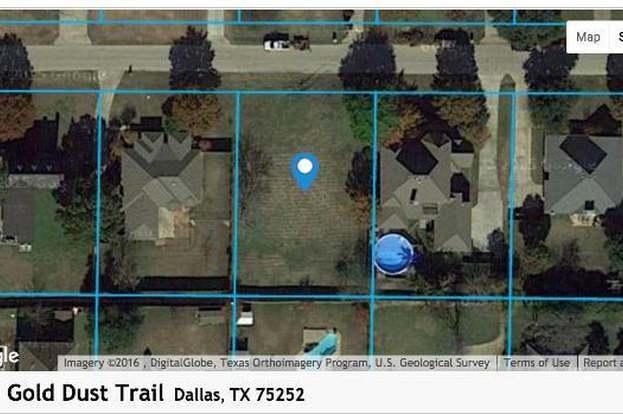 6720 Gold Dust Trl, Dallas, TX 75252 | MLS# 13350647 | Redfin Dallas Map Program on