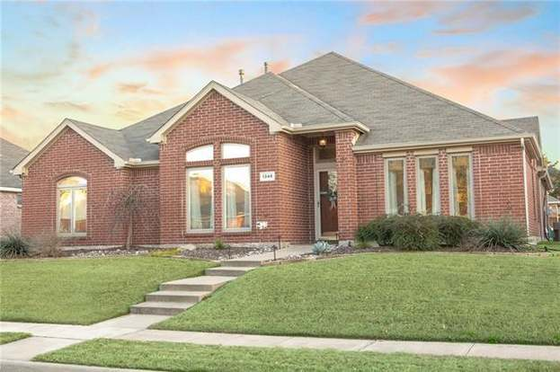 1348 Mustang Dr, Lewisville, TX 75067 - 4 beds/2 baths