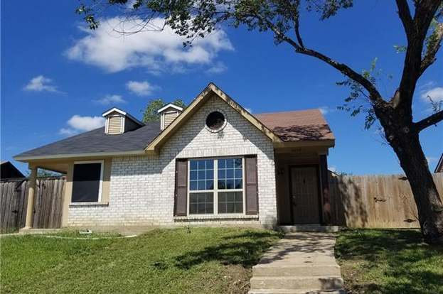 6034 Mcafee Dr, The Colony, TX 75056 - 2 beds/1 bath