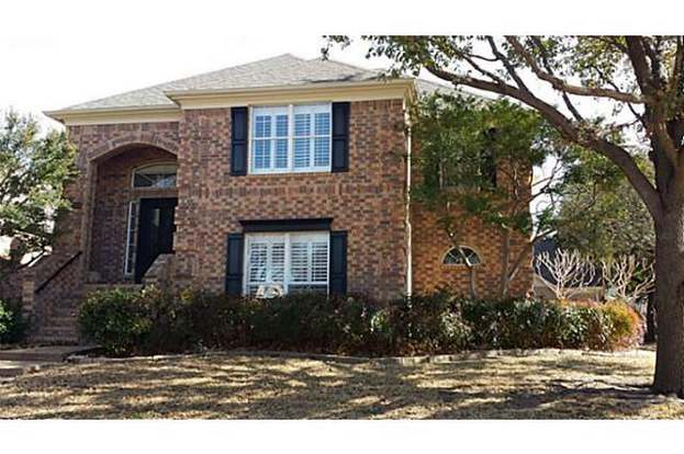18404 Rain Dance Trl, Dallas, TX 75252 - 3 beds/2 5 baths