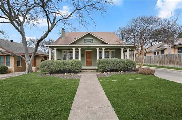 5533 Belmont Ave Dallas Tx 75206 Mls 14007761 Redfin